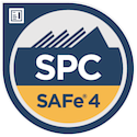 Formateur SAFe for Teams with SP certification